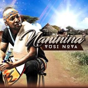 Vusi Nova - Thandiwe (Bonus Track)